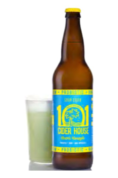101 Cider House Electric Pineapple