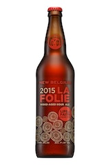 New Belgium La Folie Sour Brown