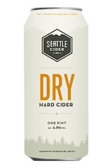 Seattle Cider Dry