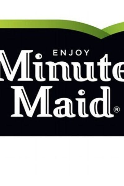 Minute Maid Grapefruit