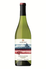 Jacob's Creek Two Lands Chardonnay
