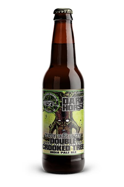 Dark Horse Double Crooked Tree