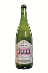 1911 Raspberry Hard Cider