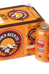 Denver Beer Co. Hey! Pumpkin