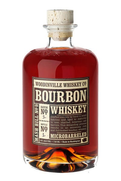 Woodinville Bourbon