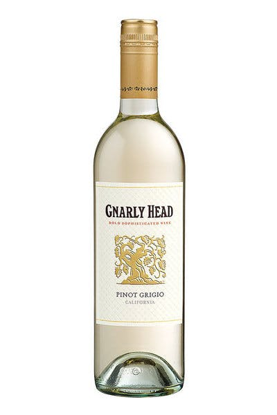 Gnarly Head Pinot Grigio