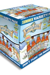 SweetWater Tackle Box Variety Pack