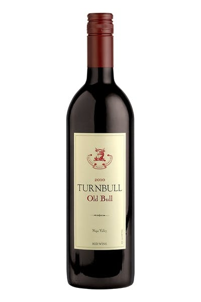 Turnbull Old Bull Red