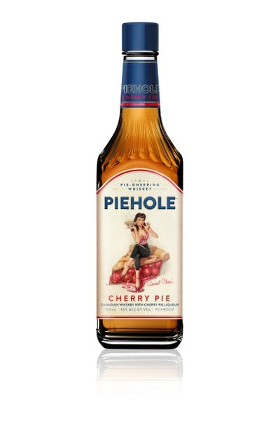 Piehole Cherry Pie Whiskey