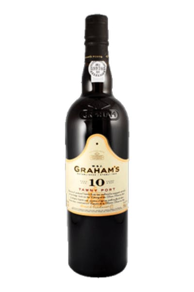 Graham's Tawny Port 10 Year