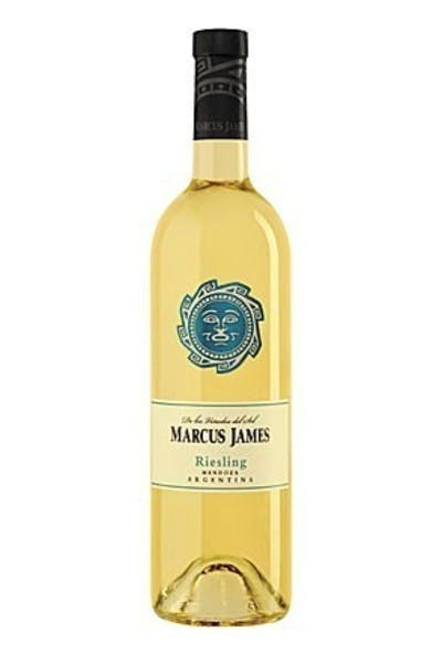 Marcus James Riesling