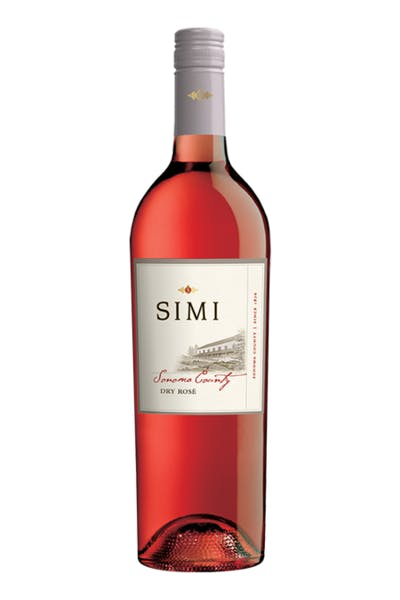 Simi Sonoma County Dry Rose