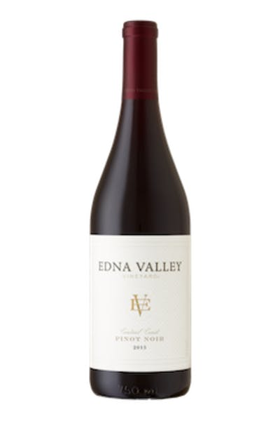 Edna Valley Pinot Noir