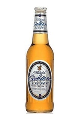 Michelob Golden Draft Light Lager