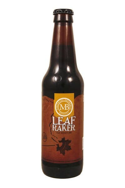 Mankato Leaf Raker Nut Brown Ale