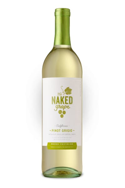 The Naked Grape Pinot Grigio
