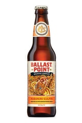 Ballast Point Habanero Sculpin IPA