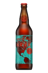 New Belgium Lips Kriek