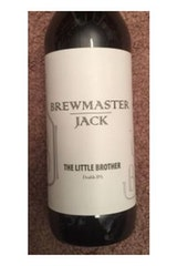 Brewmaster Jack The Little Brother Double IPA