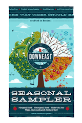 Downeast Seasonal Sampler