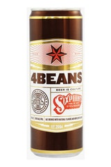 Sixpoint 4Beans Imperial Porter