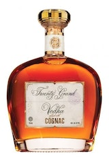 20 Grand Vodka Infused Gold Cognac