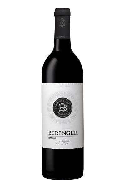 Beringer Founders Smooth Red 2012