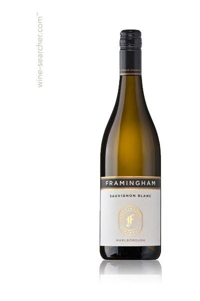 Framingham Sauvignon Blanc Marlborough 2014
