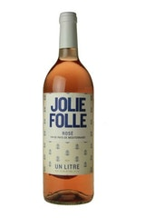 Jolie Folle Rose