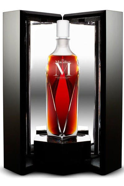 M by The Macallan