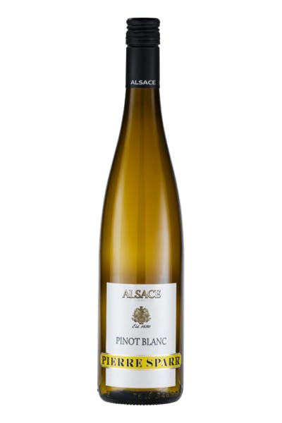 Pierre Sparr Pinot Blanc Selection 2012