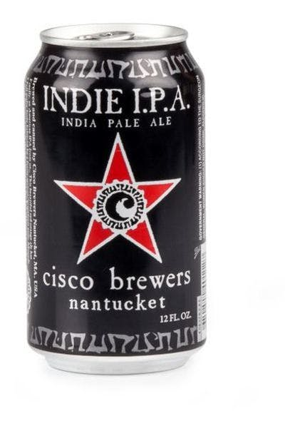 Cisco Indie Pale Ale