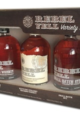 Rebel Yell Variety Pack