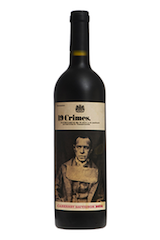 19 Crimes Cabernet Sauvignon