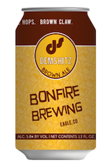 Bonfire Brown Ale
