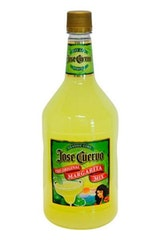 Jose Cuervo Classic Lime Original Margarita Mix