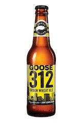 Goose Island 312 Urban Wheat