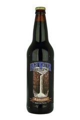 High Water Aphotic Baltic Porter