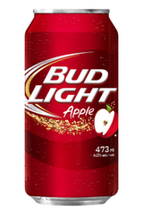 Bud Light Apple