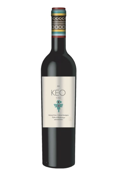 Keo Roble Blend