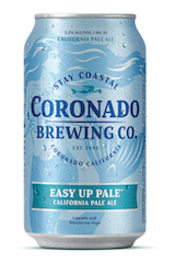 Coronado Easy Up Pale