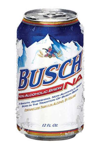 Busch non alcoholic price reviews drizly - How is non alcoholic beer made ...