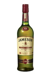 Jameson Irish Whiskey Special Reserve 12 Year
