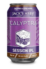 Jack's Abby Calyptra Session IPL