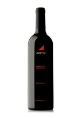 Justin Vineyards Cabernet Sauvignon