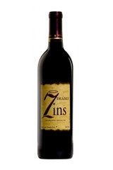 7 Deadly Zins Zinfandel