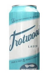 Warped Wing Trotwood Lager