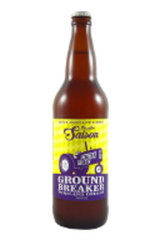 Ground Breaker 7th Ave Saison