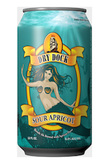 Dry Dock Sour Apricot
