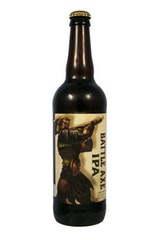 Battle Axe IPA